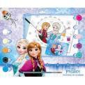 Jiri Models Malování dle čísel A3 Frozen - Ledové království