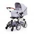 Stupátko Kiddie Ride On umožňuje dětem zcela novou zkušenost jízdy ve stoje – a zaručuje mnoho zábavy pro starší sourozence.