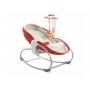 Unikátní lehátko Tiny Love na hraní, spaní a krmení. Lehátko lze přeměnit na houpací kolébku se zvednutými bočnicemi pro spaní, ve fixní poloze je možno jej použít jako židličku na krmení.