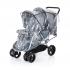 Chcete vzít své děti ven na čerstvý vzduch, dokonce i když prší? Pláštěnka dodávána firmou ABC Design neobsahuje žádná chemická změkčovadla a nabízí nejlepší ochranu.