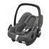 Seznamte se s novinkou od Maxi-Cosi, autosedačkou ROCK pro děti od narození do cca 12 měsíců (0-13 kg), od 45 do 75 cm. Autosedačka splňuje velmi přísné požadavky bezpečnostní normy i-Size (R129). Ještě větší ochrana hlavy a krční páteře, zvýšená ochrana při bočním nárazu.