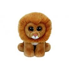 Ty Beanie Babies LOUIE 15 cm - lvíček