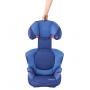 Autosedačka pro děti od 15 do 36 kg (cca 3-12 let). Jednoduchá instalace do automobilu po směru jízdy systémem ISOFIX, dítě se poutá 3 bodovým bezpečnostním pásem. Optimální ochrana při bočním nárazu pro hlavu, pánev a boky.
