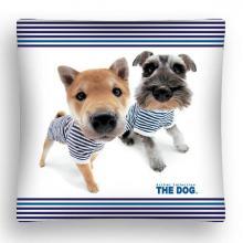 Detexpol povlak na polštářek The Dog Námořníci micro 40x40 cm