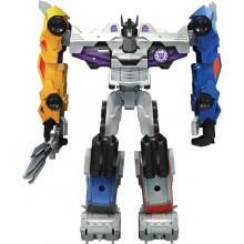 Hasbro Transformers Rid Team kombinátor