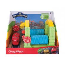 Chuggington - Mycí linka s mašinkou