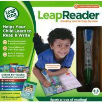 Leapfrog - Čtecí tužka Leapreader