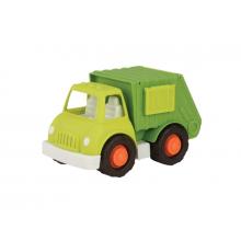 B.Toys Náklaďák popelářský Wonder Wheels