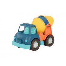 B.Toys Náklaďák míchačka Wonder Wheels