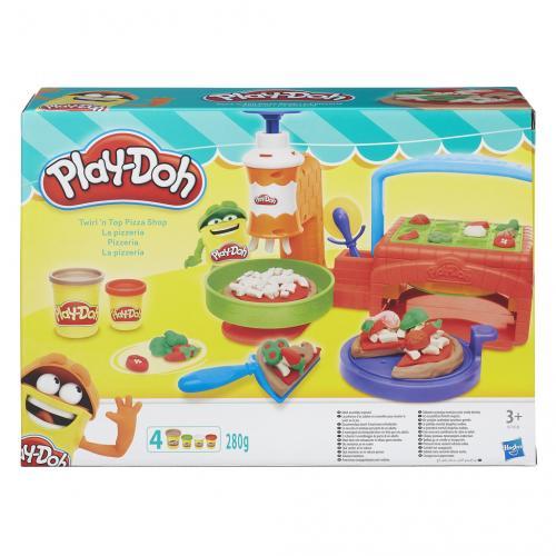 Hasbro Play-Doh Pizzerie