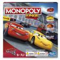Hasbro Hra Monopoly Auta 3