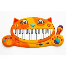 B-Toys Kočičí piáno Meowsic
