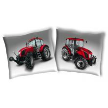 SDS povlak na polštářek Traktor Zetor 1, 35x35 cm