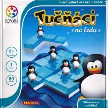 Mindok Smart Games Tučňáci na ledu