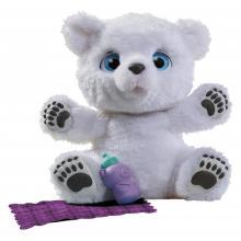 Hasbro Fur Real Friends Lední medvídek