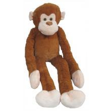 Mac Toys Plyšová opice dlouhá ruka, 100 cm