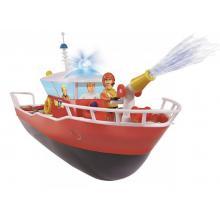 Simba RC Požárník Sam člun Titan 1:16
