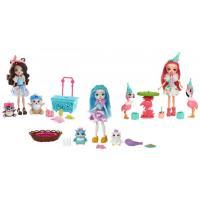 Mattel Enchantimals tématické balení