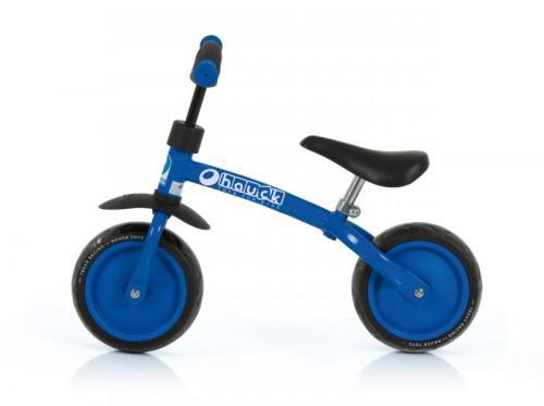 Hauck První kolo Super R10 modré