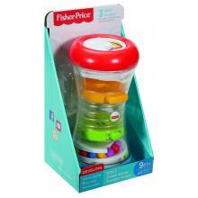 Mattel Fisher-Price Věž s kuličkami 3 v 1