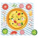 Bino Puzzle Pizza