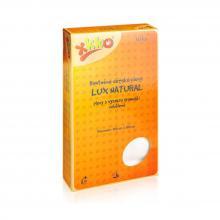 KIKKO Vysokogramážní dětské pleny XKKO LUX ECO 80x80cm Natural, 10 ks