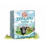 Dětské plenky DOLLANO Baby Premium pro děti od 3 do 8 kg. Plenky byly vyvinuty odborníky společnosti DOLLANO a vyrobeny za použití nejmodernějších technologií.