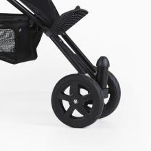 TFK Swivel wheel - otočné dvoukolo T-008-DR