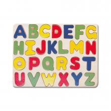 Bino Puzzle abeceda