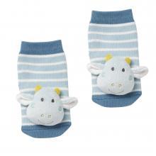 FEHN chrastící ponožky Little Castle