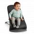 Ergonomické, lehké a snadno přenosné lehátko s přirozeným houpáním Vašeho miminka. Má 3 nastavitelné polohy. Je použitelné od narození až cca do 2 let.