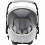 Od narození do 15 měsíců, 40 - 83 cm (0 - 13 kg). BABY-SAFE2 i-SIZE je naše první dětská autosedačka, která splňuje novou normu ECE R129 týkající se autosedaček (i-Size). Tato speciální edice Nordic Grey se stylovým prošíváním a prvotřídním potahem spojuje jedinečný vzhled s mimořádnou bezpečností.