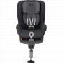 Autosedačka kategorie 9-18 kg s ISOFIXEM. Autosedačka Safefix Plus poskytuje pokročilou úroveň ochrany a pohodlí. Systém ISOFIX způsobí, že je instalace bezpečná a snadná. Výškově nastavitelná opěrná noha zabraňuje rotaci autosedačky. Unikátní systém otočného spoje omezuje pohyb směrem vpřed. Plně nastavitelná hlavová opěrka, pás a naklápěcí polohy zajišťují šťastnou cestu.
