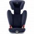 Kidfix SL je autosedačka s oporou zad, která nabízí různé možnosti instalace pro přizpůsobení jakémukoliv automobilu – od inovativního systému ISOFIT se západkou Soft Latch po 3-bodový bezpečnostní pás. Rychlé přenášení a snadná instalace pro zaneprázdněné rodiče.