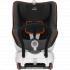 Autosedačka kategorie 0-18 kg s isofixem. Díky možnosti otáčení o 360° systému DUALFIX je snadné dítě usadit do autosedačky a provést změnu orientace (např. ze směru jízdy opačně - proti směru jízdy).