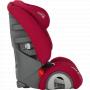 Autosedačka Evolva 1-2-3 Plus je pružná a roste spolu s vaším dítětem – má nastavitelnou výšku a šířku a je vhodná pro děti od 9 do 36 kg. 5bodový bezpečnostní pás, kvalitní polstrování pásů a opora zad zajistí naprosté bezpečí pro vaše dítě od 9 měsíců až do 12 let. Navíc, inovační zádržný systém CLICK & SAFE® se zvukovým indikátorem zaručuje, že je vaše dítě správně připoutáno.