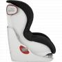 Autosedačka kategorie 9-18 kg. Umístění po směru jízdy od 9 kg do 18 kg. Patentovaný systém upínání bezpečnostních pásů zajišťuje jednoduchou, bezpečnou a pevnou instalaci autosedačky ve vozidle.