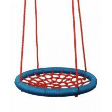 Woody Houpací kruh (průměr 100 cm) - červeno-modrý