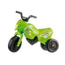 Teddies Odrážedlo Enduro Yupee plastové malé zelené