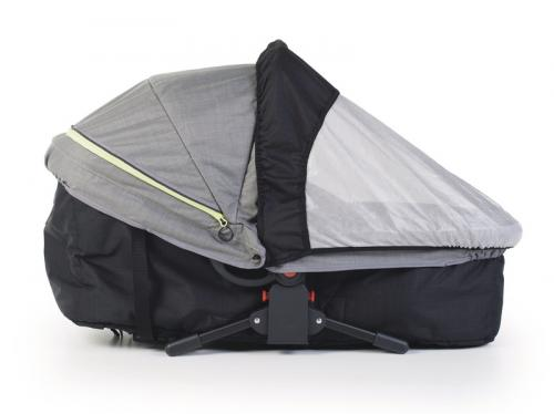 TFK UV síťka sunprotection Multi X carrycot