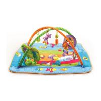 Tiny Love Hrací deka s hrazdou Gymini Kick & Play