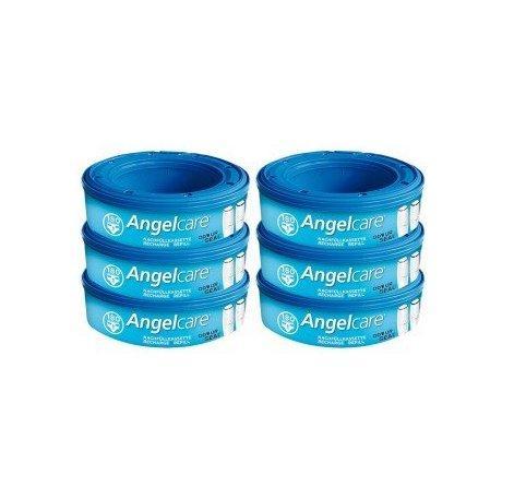 Angelcare Captiva Refil - náhradní kazeta (6 ks)