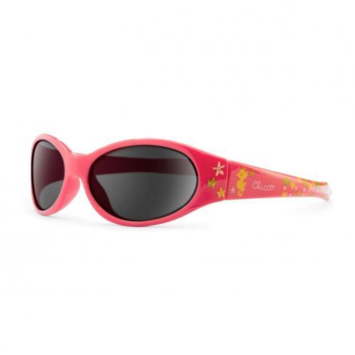 Chicco brýle sluneční dívka Little Fish 12m+