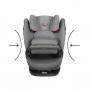 Autosedačka sk. I/II/III, 9 - 36 kg, od cca 9 měsíců až do 12 let. Dětská autosedačka Pallas S-fix vydrží několik let: jakožto autosedačka 2 v 1 je navržená tak, aby rostla společně s dítětem od 9 měsíců až do 12 let.