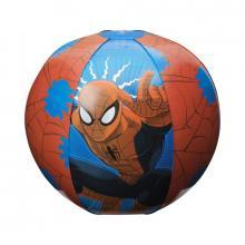 Sambro Míč nafukovací Spiderman
