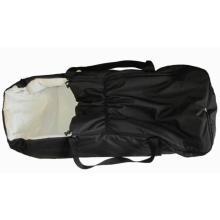 DorJan přenosná taška na dítě- černá