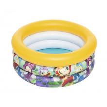 Bestway Nafukovací bazén malý - Mickey/Minnie, průměr 70 cm, výška 30 cm