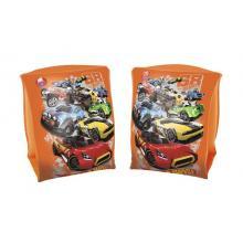Bestway Nafukovací rukávky - Hot Wheels 23x15 cm