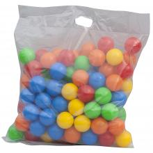 Scarlett Plastové balonky 100 ks