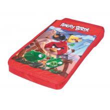 Bestway Nafukovací lehátko se spacákem Angry Birds 2 in 1 - 132 x 76 x 20 cm